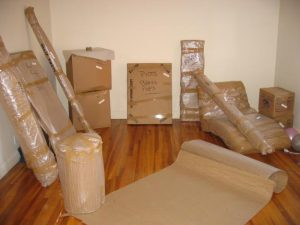 House Movers in Dubai, UAE