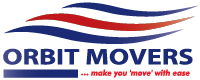 Orbit Movers Cargo Packing LLC Logo